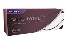 Dailies Total 1 Multifocal1